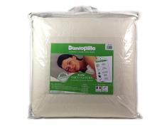Dunlopillo ORPVEN060060DPO1 Kissen, 60x60 cm, Weiß