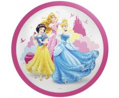 Philips Disney LED Deckenleuchte Princess 4 W, rosa, 717602816