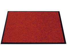 Miltex Schmutzfangmatte, Rot, 40 x 60 cm