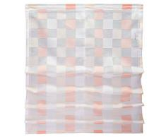 TOM TAILOR 562472 Raffrollo T-Shirley Cut, 80 x 120 cm, apricot