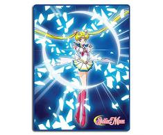 Great Eastern Entertainment Tagesdecke Sailor Moon Super S - Sailor Moonattack