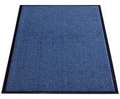 Miltex Schmutzfangmatte, Blau, 90 x 150 cm