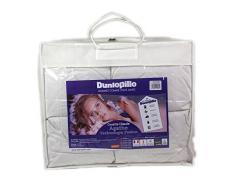 Dunlopillo COFGDH220240DPO1 Fusion-Maison Bettbezug, 220 x 240 cm, Weiß