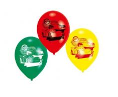 Riethmüller GmbH Luftballons - Disney Cars
