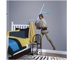 RoomMates Luke Skywalker Giant Wandtattoo