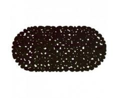 MSV Badewannenmatte, schwarz, 12 cm