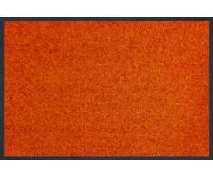 Wash + Dry 052579 Fußmatte Burnt Orange 40 x 60 cm