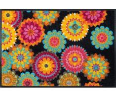Wash+Dry Fußmatte Peppina 50x75 cm