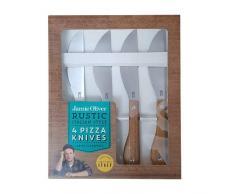 Jamie Oliver 556939 Pizzaschneider Chinese ELM