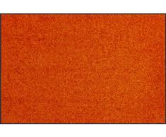 Wash + Dry 052630 Fußmatte Burnt Orange 120 x 180 cm