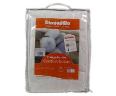 Dunlopillo PLARLH090190DPO Unterbett, Weiß, 90 x 190 cm