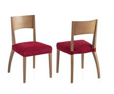 Bartali Stuhlhussen Aitana, 50% Polyester, 45% Baumwolle, 5% Elastomer, Rot, Standard