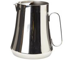 MEPRA 150 ml mit Siphon Wasserkrug, Silver Ice