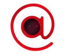 Outlook Design V9G0B00060 @-TACCAPANNI, Kleiderständer ROT