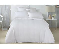 Sheridan Abington Holzofen Tailored, Steppdecke, Set, weiß, Betten, 260x 220cm, Set von 3