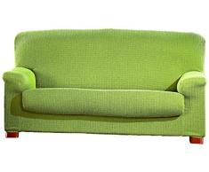 Eysa Dam Sofa Überwurf 3 Sitzer Fb. 04-grün