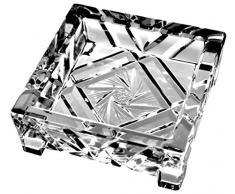 Crystaljulia Schale, Transparent