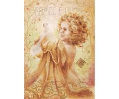 Eurographics CA1060 Claudia Ancilotti, Romeo, 50 x 70 cm, Hochwertiger Kunstdruck - Kinder
