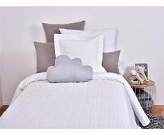 MI CASA 240 x 270 Tagesdecke MALBUN (135 cm), 80% Baumwolle, 20% Polyester