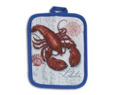 Kay Dee Designs R2212 lobsterfest Topflappen