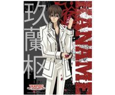Great Eastern Entertainment Vampire Knight Kaname Wall Scroll, 33 von Blumenkasten