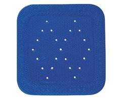 Kleine Wolke 4325732002 Duscheinlage Calypso, 55 x 55 cm, kobaltblau