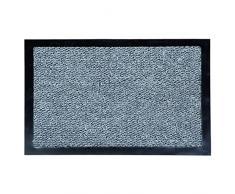 ASTRA Sauberlaufmatte Granat 40x60cm in grau, Polypropylen, 60 x 40 x 2 cm