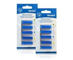 Variant 2X Staubsauger Deodorant Ocean für Ihren Staubsauger