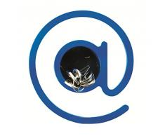 Outlook Design V9G0B00068 @-TACCAPANNI, Kleiderständer BLAU