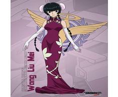 Unbekannt Great Eastern Entertainment Gundam 00 SLIU MEI Wall Scroll, 33 von Blumenkasten