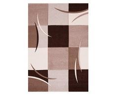 Chic Orange Teppich Daemon/Modern beige 120 x 170 cm