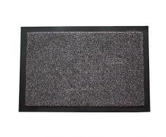 ASTRA Sauberlaufmatte Granat 40x60cm in braun, Polypropylen, 60 x 40 x 2 cm
