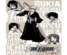 Unbekannt Great Eastern Entertainment Bleach Ichigo, orihimi, Sado, Uryu, Rukia, Kisuke Wall Scroll, 33 von Blumenkasten