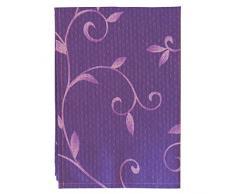 Excelsa Geschirrtuch, Stoff violett
