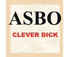 Boxer Gifts ASBO Scherzartikel Verfügung wegen antisozialen Verhaltens, Thema: Schlaumeier