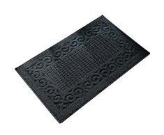 Echaprey Rechteck Rutschfeste Küche Badezimmer Toilette Fußmatte, Teppich Matte Hält Ihre Böden Sauber Home Decor Large Blau