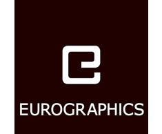 Eurographics Glasbild, Bunt