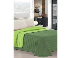 Elegant Estivo Einzelbett, grün, 170 x 270 cm