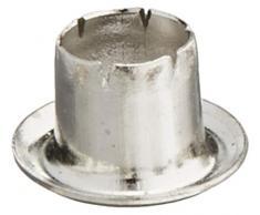 Maxant Button Belting Kit 1 x Blumenkasten weiß