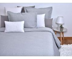 MI CASA 250X270 Tagesdecke Vogel (Cama 150), 80% Baumwolle, 20% Polyester