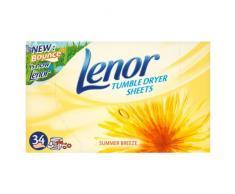 Lenor Wäschetrockner Summer Breeze Blätter - 2 x 34