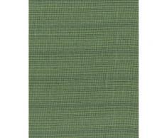 Zebra Textil 32622 Sofahusse elastisch Vega, 1 Sitzer, grün