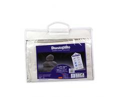 Dunlopillo COSOLE140200DPO Shanghai Sommer, Bettbezug, 140 x 200 cm, Weiß