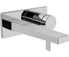 Hansa Waschtisch Einhandmischer Loft EMB. Matrix-Chrom (57572103)