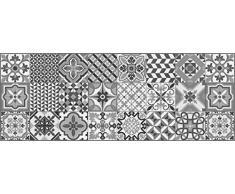 Vilber Toledo DU 05 52X140 Teppich, Vinyl, Mehrfarbig, 52 x 140 x 0,22 cm