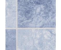 Maurer 5540515Â Lamina Spiegel Fliesen Blau 45Â cm x 20Â Meter
