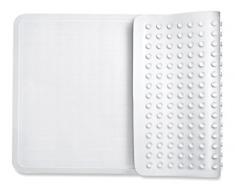 Saganizer Bad-Teppiche hoher Qualität rutschfeste Dusche Matten, mit Leistungsstark greifen Technologie passt jeder Größe Badewanne BPA frei