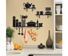 RoomMates 54251 Küchenregal