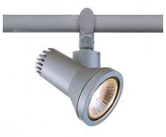 Deko-Light Schienensystem One 230 V, Spot Uno, 220-240 V, AC/50-60 Hz, GU10, 50 W 922047
