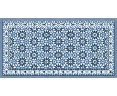 Vilber NADOR DU 03 40X78 Teppich, Vinyl, Mehrfarbig, 40 x 78 x 0,22 cm